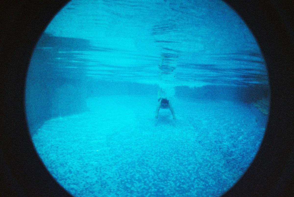 F1330024 Lomo Fisheye II X Fujifilm 1600