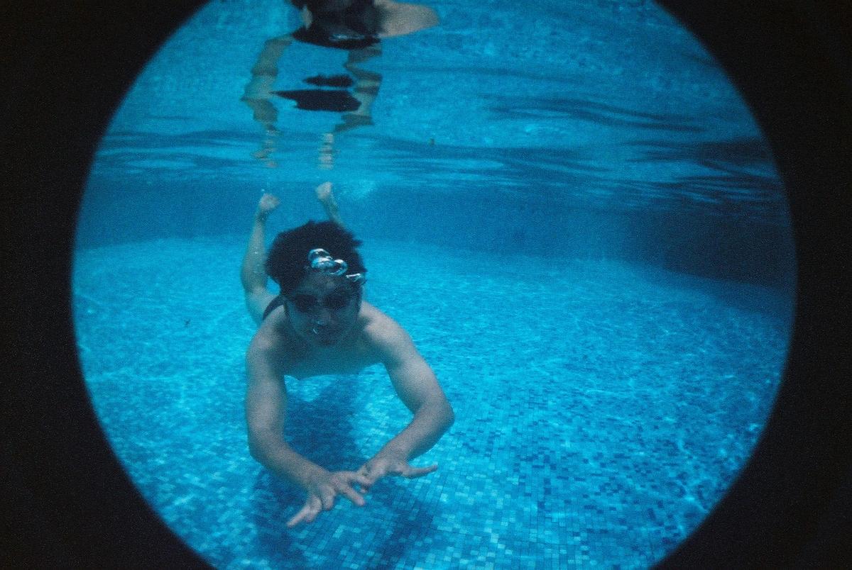 F1330025 Lomo Fisheye II X Fujifilm 1600