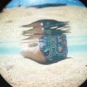 F1330031 Lomo Fisheye II X Fujifilm 1600