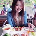 20140511 004(樟茶鴨腿飯套餐).JPG