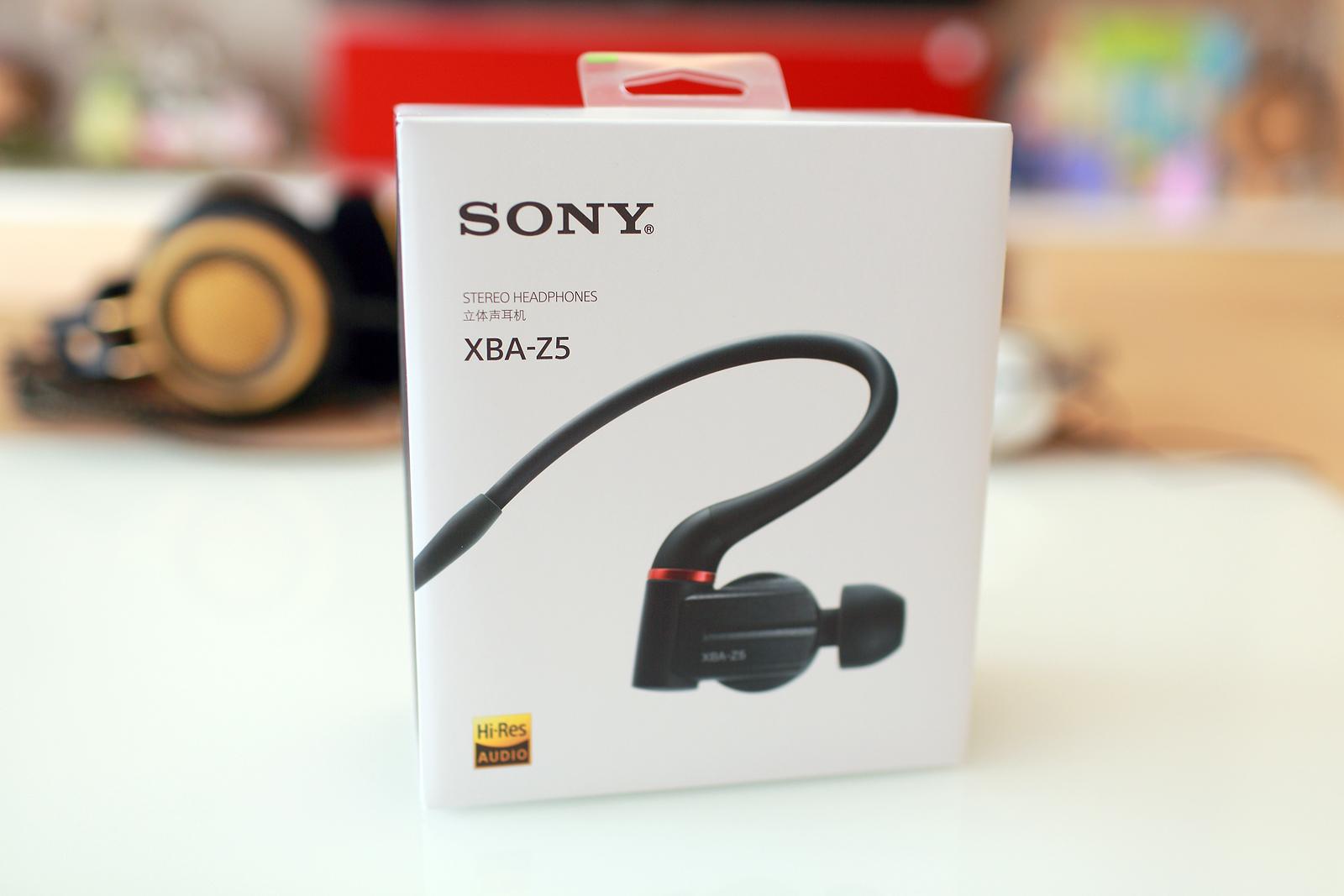 Sony XBA-Z5 001.JPG