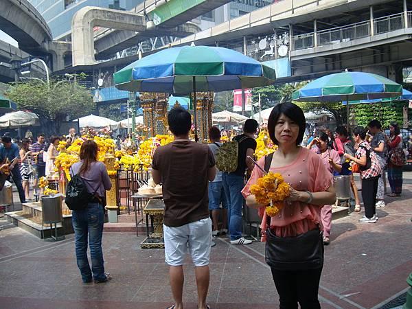 2013元月與民娟遊曼谷 1128