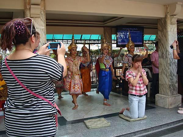 2013元月與民娟遊曼谷 1127