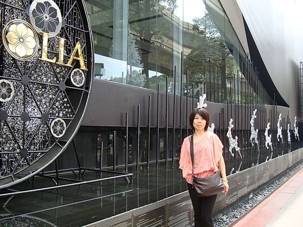 2013元月與民娟遊曼谷 1123