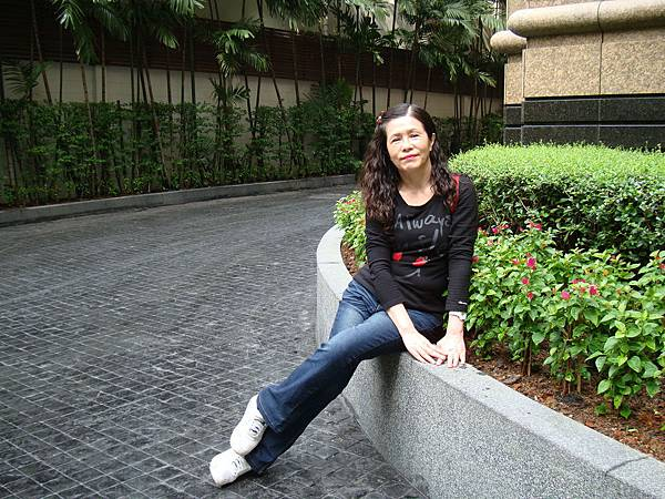 2013元月與民娟遊曼谷 1116
