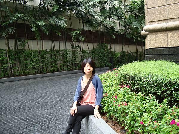 2013元月與民娟遊曼谷 1115