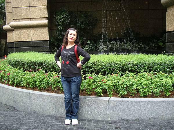 2013元月與民娟遊曼谷 1114