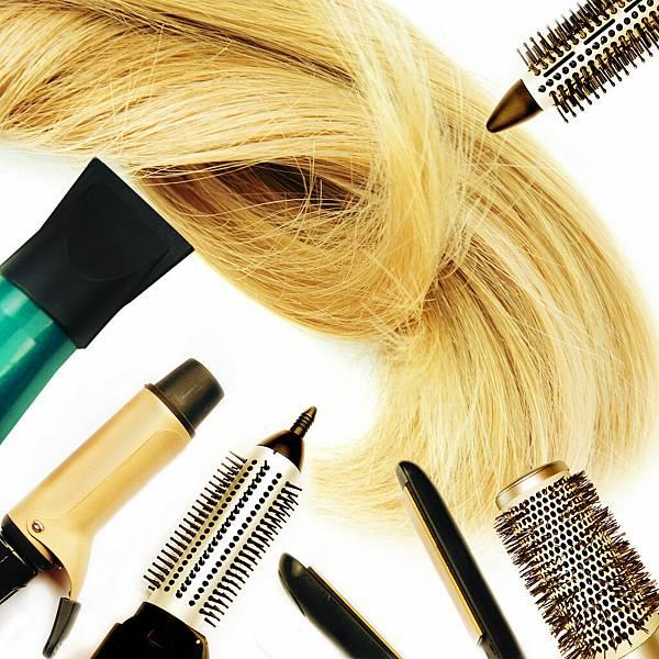 頭髮毛躁-潤髮乳
