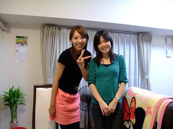 宜子可是日本服裝雜誌的Model耶!!