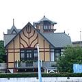 本來還想去台北故事館的 結果沒時間
