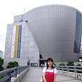 """三多利美術館可是世界建築大師""""安藤忠雄"""""""
