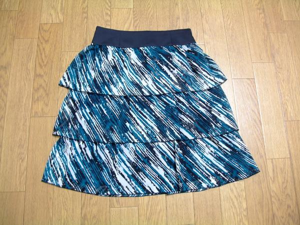 INDIVI 36號裙子