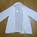 針織衫小外套(JPY 882)