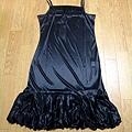 襯裙(JPY 1100)