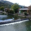 2009.11.03 前往嵐山