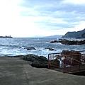 這裡可是Malin World裡面喔 跟海岸結合在一起整個View超好的