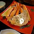 YA~螃蟹!!