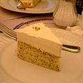 我點的另類起士蛋糕  好吃!!