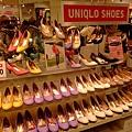 Uniqlo來勢洶洶要進軍鞋業