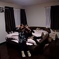 2F主臥室 整個空間超大的