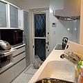 1F 開放式廚房