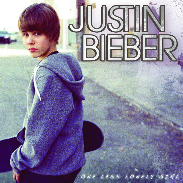 JB- One less lonely girl