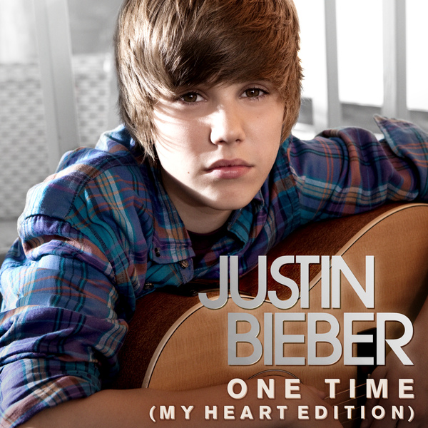 One TIme (My Heart Version)