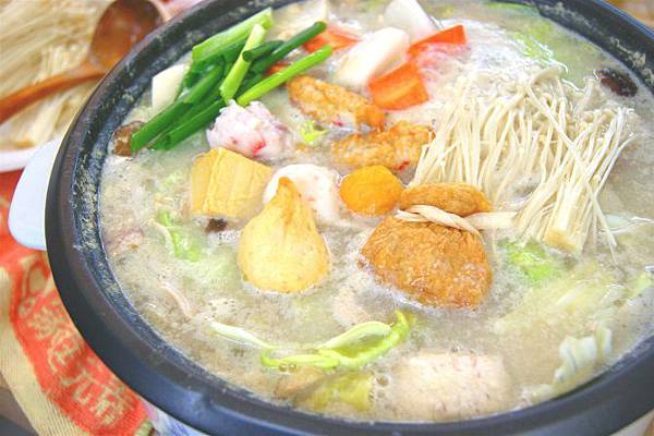 今年冬天就吃這些火鍋湯頭!聚餐必學火鍋湯頭食譜!