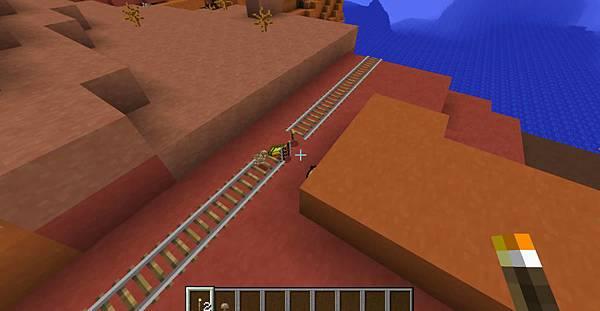 Minecraft Mega Mesa Mineshaft Seed