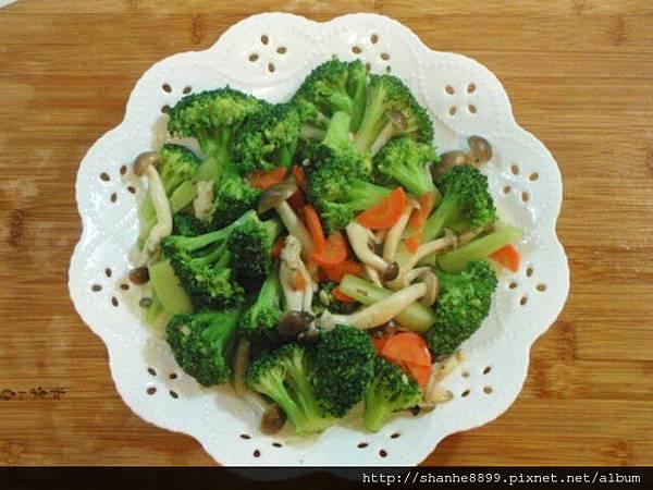 b11綠椰秀珍菇