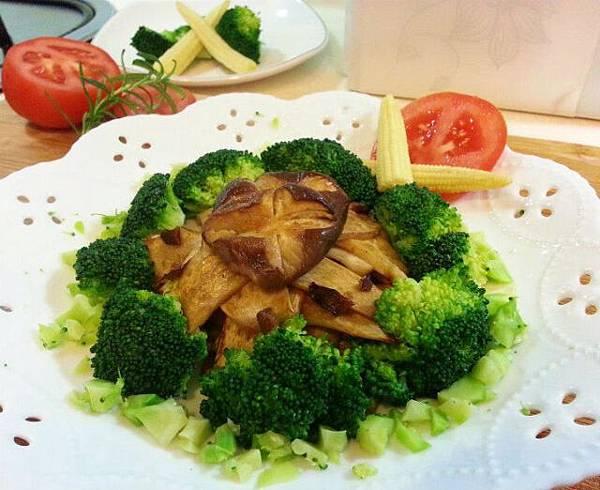 b06綠椰香菇