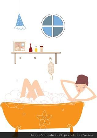 1430913_s洗澡