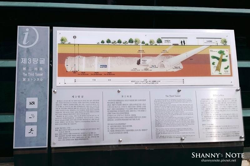 【京畿道坡州】前進韓國非武裝地帶(DMZ/38休戰線) ✈ 臨津閣、和平公園、都羅展望台、第三地道