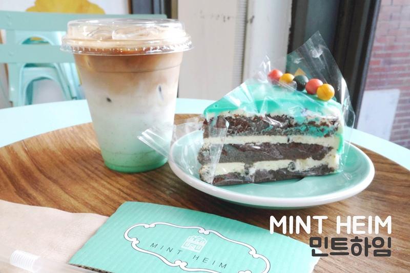 弘大合井薄荷綠咖啡廳Mint Heim00.jpg