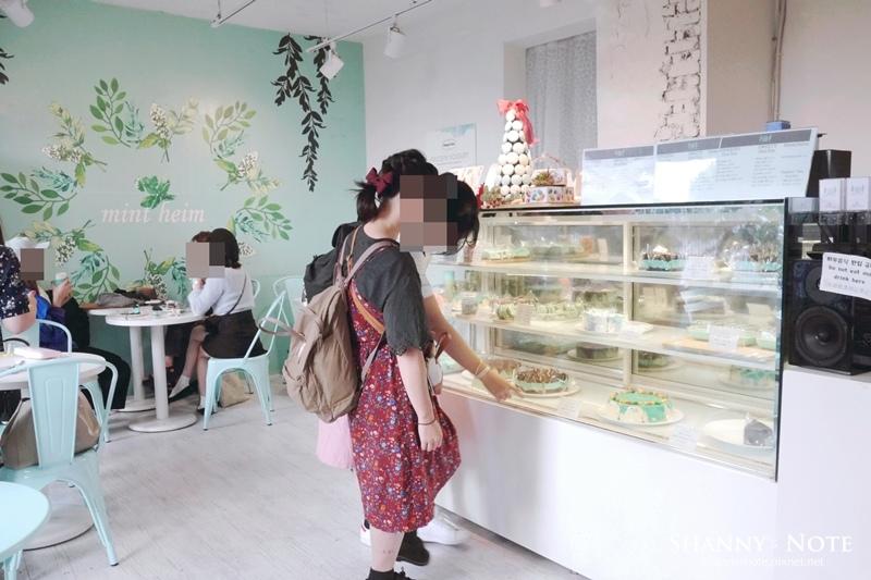 弘大合井薄荷綠咖啡廳Mint Heim33.jpg