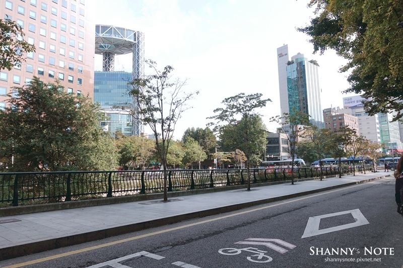 K-style Hub首爾鐘閣清溪川韓國觀光公社 01.jpg