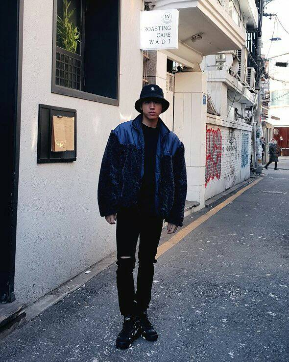 180111INFINITE南優鉉instagram上水弘大CAFE WADI.jpg