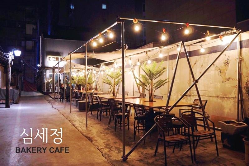 首爾新堂洞特色咖啡廳心洗亭00.JPG