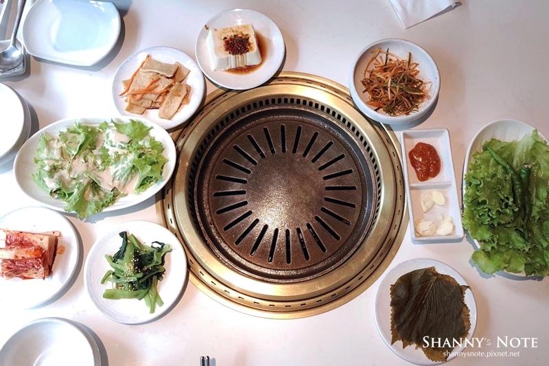 台北韓食楓樹韓式烤肉韓國首爾名店11.JPG