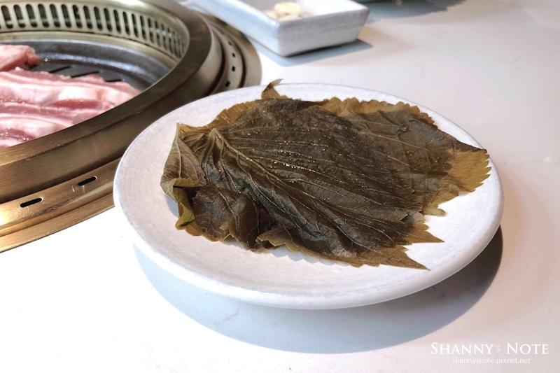 台北韓食楓樹韓式烤肉韓國首爾名店12.JPG
