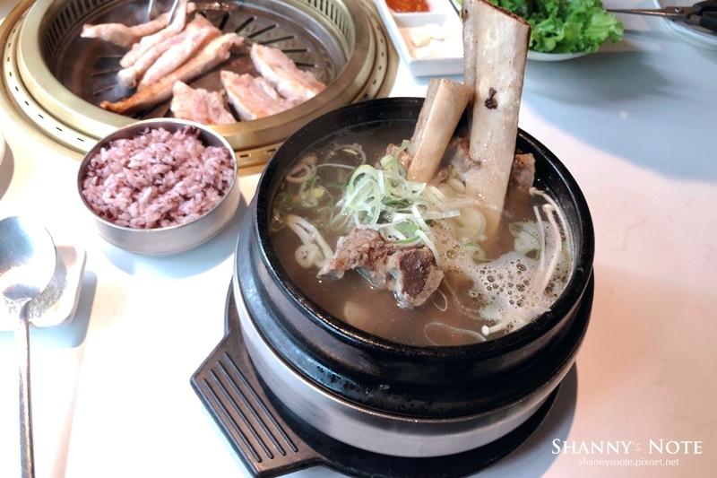 台北韓食楓樹韓式烤肉韓國首爾名店27.JPG