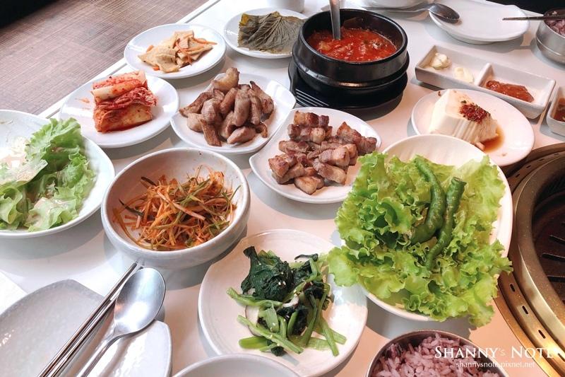 台北韓食楓樹韓式烤肉韓國首爾名店33.JPG