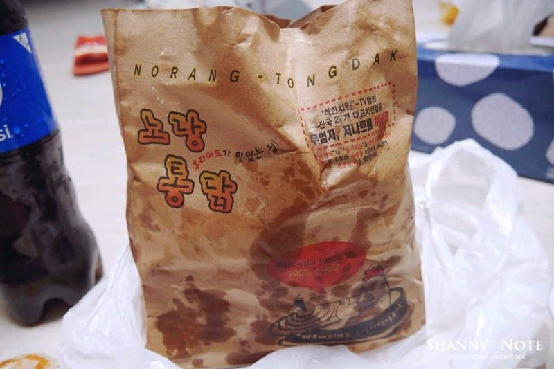首爾黃色炸雞노랑통닭望遠合井INFINITE回歸直播24.JPG