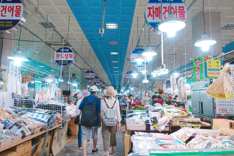 韓國麗水港邊一日遊24.JPG