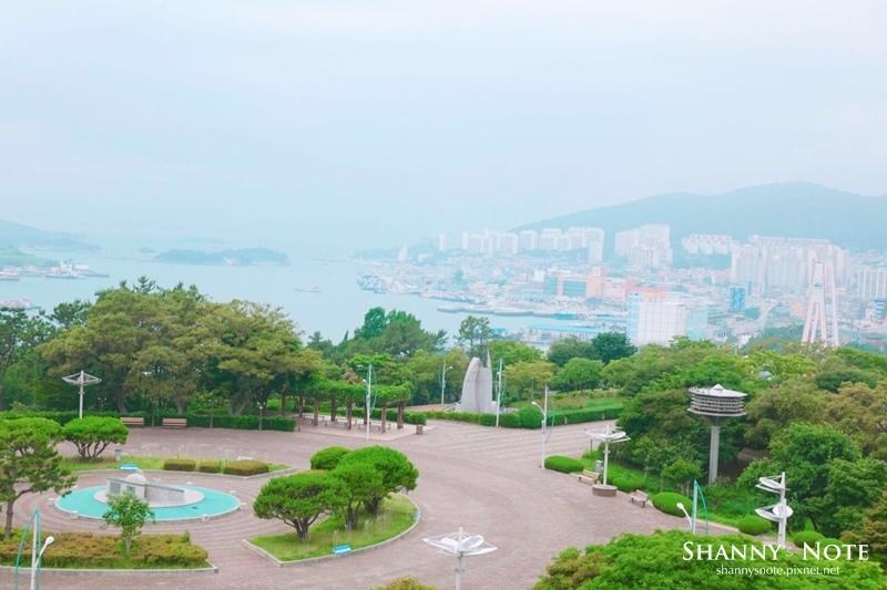 韓國麗水港邊一日遊31.JPG