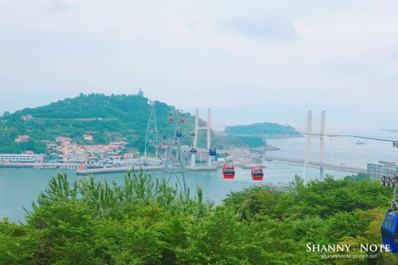 韓國麗水港邊一日遊32.JPG