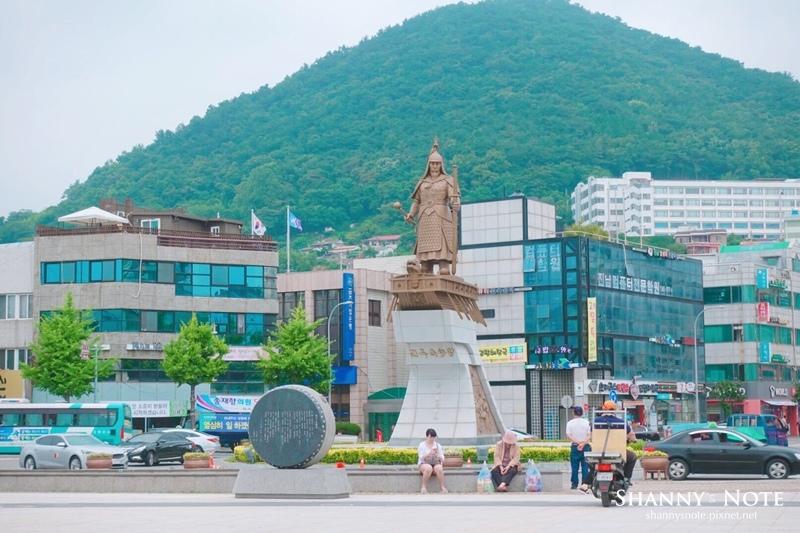 韓國麗水港邊一日遊33.JPG