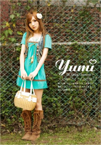 【YUMI】ViVi定番品.水洗銅釦西裝領單寧背心.jpg