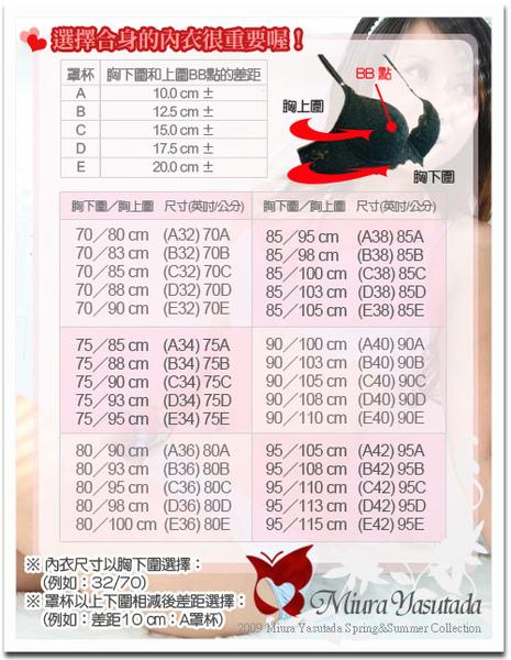 【三浦康只】玫瑰佳人B~E罩杯內衣四套組(共4色3) 5980.jpg