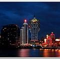 新葡京酒店(夜景)593.JPG